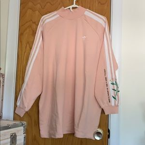 Adidas // limited edition sweater